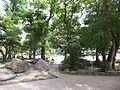 Former Kokutai-ji Atago-ike 130526-2.JPG
