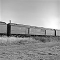 Fort Worth and Denver City, Baggage and Express Car 106 (15902352430).jpg
