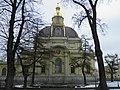 Forteresse Pierre-et-Paul - mausolée grand-ducal (2).jpg