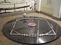 Foucault pendulum 32.JPG