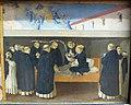 Fra angelico, incoronazione della vergine, da s.domenico di fiesole, 1430-32 ca., predella 07.JPG