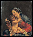 Francesco Albani - Madonna with the Child - Google Art Project.jpg