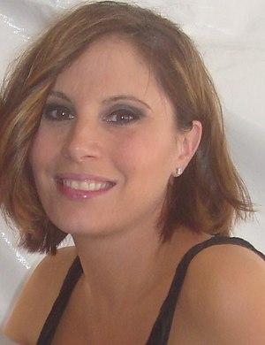 Francine Fournier - Fournier in 2009