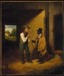 Francis William Edmonds - All Talk and No Work - Google Art Project.jpg