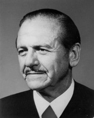 Frank Moss (politician) - Image: Frank Moss