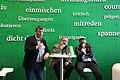 Frankfurter Buchmesse 2016 - Leppert - Göpfert - Nouripour 2.JPG