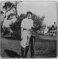Franklin D. Roosevelt at Campobello Island - NARA - 195442.tif