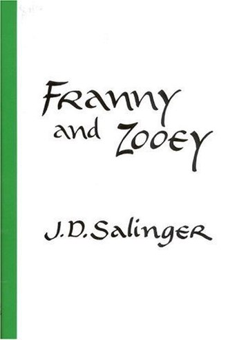 Franny and Zooey - 1961 hardcover