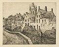 Frans Nackaerts - Halfstraat Ste Gertrude - Graphic work - Royal Library of Belgium - S.IV 13431.jpg