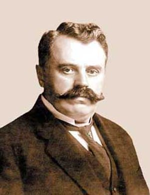 František Udržal - František Udržal