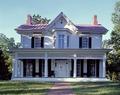 Frederick Douglass House in the Anacostia neighborhood of Washington, D.C LCCN2011632216.tif