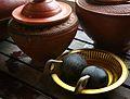 Free Drinking Water - Buddhist Temple, Thailand (29163460).jpg