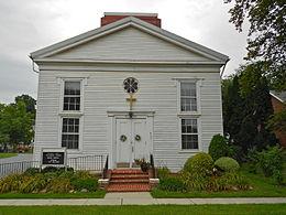 Dauphin, Pennsylvania - Wikipedia