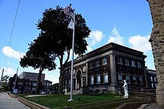 Freeport, Illinois City in Illinois, United States