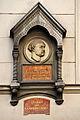 Friedrich Hebbel GT Sterbehaus Wien 9 Liechtensteinstr. 13..jpg