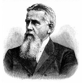 Geostrategy - Friedrich Ratzel.