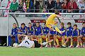 Fußballländerspiel Österreich-Ukraine (01.06.2012) 17.jpg