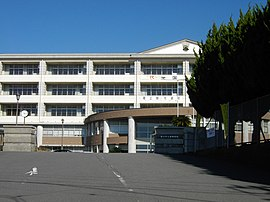 Fuji Municipal High School.JPG