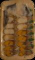 Funazushi plate.png