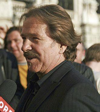 Götz George - George in 2009