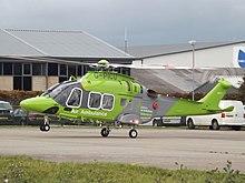 Air ambulances in the United Kingdom - Wikipedia