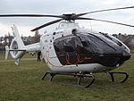 G-SENS Eurocopter EC135 Helicopter (25271751634).jpg