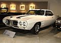 GM Heritage Center - 041 - Cars - 1969 Trans Am.jpg