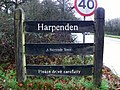 GOC Harpenden and Rothamsted 010 Harpenden (26431411871).jpg