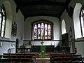 GOC Sawbridgeworth 090 Chancel of Great St Mary's Church, Sawbridgeworth (30526921551).jpg
