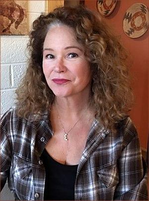Gail Edwards - Edwards in 2017
