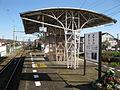 Gakunan-railway-Sudo-station-platform-20101223.jpg