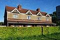 Gallard's Almshouses, Southborough - geograph.org.uk - 1276391.jpg