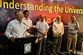 Ganga Singh Rautela Addressing - Opening Ceremony - Understanding the Universe Exhibition - BITM - Kolkata-2015-02-28 3419.JPG