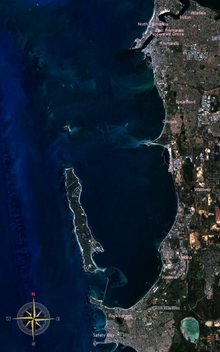 Garden Island Western Australia Wikipedia