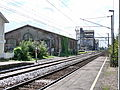 Gare d'Ailly-sur-Noye - Installations marchandises coté Paris.JPG