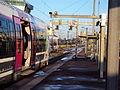 Gare de Pontoise - mars 2013 - Quais.JPG