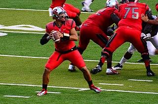 Gary Nova American football quarterback