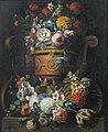 Gaspar Peeter Verbruggen (II) - Still life with flower vase2.jpg