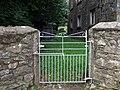 Gate at Beulah - geograph.org.uk - 963205.jpg