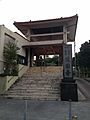 Gate of Gokokuji Temple in Naha, Okinawa.jpg