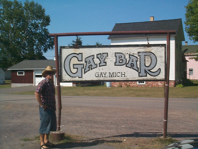 from Liam bar gay michigan