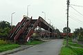 Gdańsk Olszynka (przejście nad torami kolejowymi).JPG