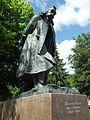 Gdańsk pomnik Piłsudskiego.JPG