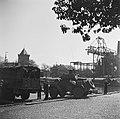 Geallieerd pantservoertuig in Kampen ., Bestanddeelnr 900-2721.jpg