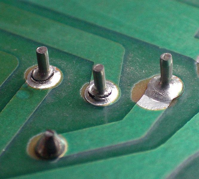Bending Motherboard When Building Pc