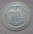 Gedenkmünze der Stadt Apeldoorn 1977.JPG