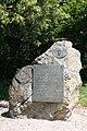 Gedenkstein in Genf für die Opfer der Atombombenabwürfe in Japan 2010-07-01.jpg