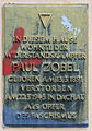 Gedenktafel Berliner Str 79 (Pank) Paul Zobel.jpg