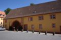 Gedern Schlossberg 9 Marstall.png