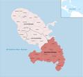 Gemeindeverband Espace Sud de la Martinique 2018.png